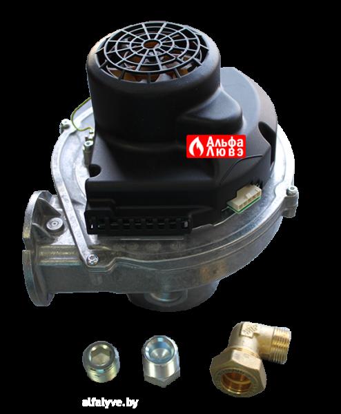 Вентилятор Ebmpapst NRG 137 — 2400-3633-010204 Beretta 20060569 (с гарнитурой)