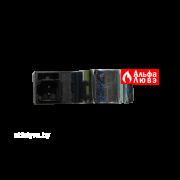 Датчик температуры (датчик NTC) TP01BH1RQV на котел НеваЛюкс 8224, 8624 (вид сверху)