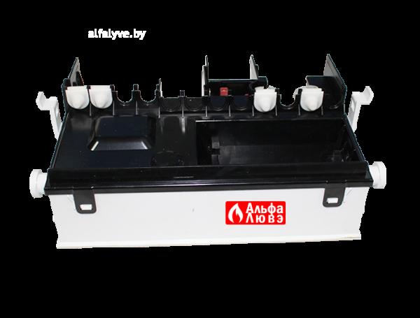 Контроллер управления (плата управления) Viessmann 7831255 на котел Viessmann Vitopend 100 WH1D 24 кВт, 30 кВт (оборотная сторона)