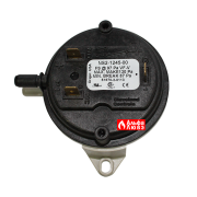 Прессостат воздушный NS2-1245-00 на котел NevaLux 7211, 7218, 7224, 8224