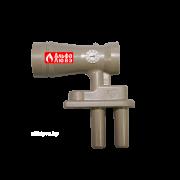Трубка (сопло) вентури Viessmann 7822594 на котел Viessmann Vitopend 100 WH1D-WH1B (вид сбоку)