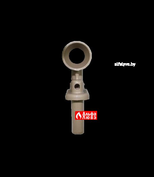Трубка (сопло) вентури Viessmann 7822594 на котел Viessmann Vitopend 100 WH1D-WH1B (вид спереди)