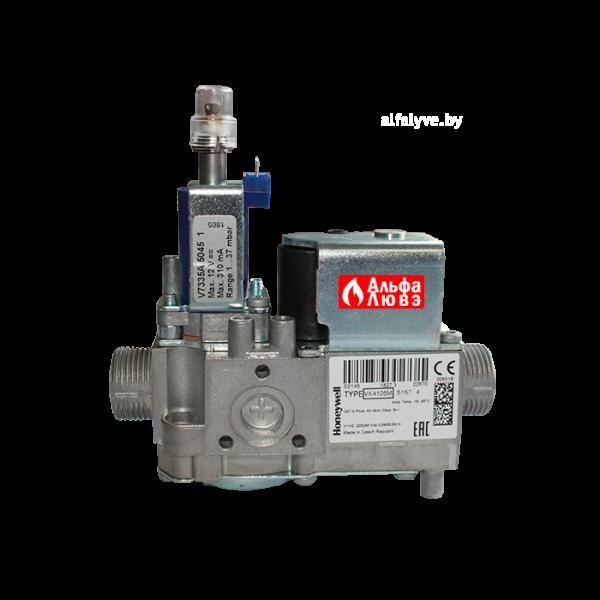 Газовый клапан Honeywell VK4105M5, артикул Immergas 1-040666 (1-026950) для котла Immergas