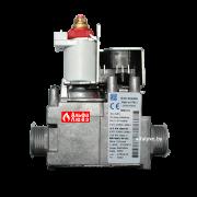 Газовый клапан Immergas 1-021496 на котел Immergas Eolo, Nike, Avio, Zeus, Hercules,