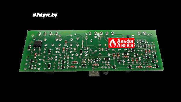 Плата розжига и ионизации Beretta R10028891 (10021848) на котел Beretta Super Exclusive (вид снизу)