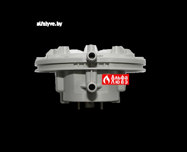 Прессостат (реле давления дыма) Beretta R10023908 на котел Beretta City 24, 28, Ciao 28, Ciao N, Ciao Nord (вид сверху)