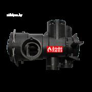 Трехходовой клапан Beretta 10026508 для котла Beretta Exclusive Mix 26, 30, 35, City 24, City 25 Green (вид cбоку)