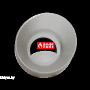 Adapter s obratnim klapanom Ø110-160 PP dlia kondensacionnih kotlov kaskad (vid snizy)
