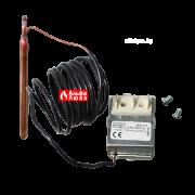 Температурное реле Beretta R104534 на котел Beretta Avtonom (с болтиками в комплекте)