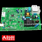 02 Плата управления Baxi JJJ005702450, 5702450 производства Bertelli & Partners HDIMS02 bx01 на котел Baxi ECO Four, Fourtech, MAIN Four