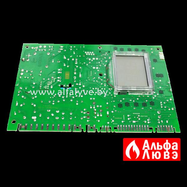 03 Плата управления Baxi JJJ005702450, 5702450 производства Bertelli & Partners HDIMS02 bx01 на котел Baxi ECO Four, Fourtech, MAIN Four