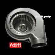 05 Вентилятор 37029LA Fime GR03710 L25XOE12-03 для котла котла Альфа-Калор 24 ЗП (вид снизу)