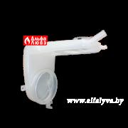 01 Всасывающий канал 20007061 (Suction duct) на котел Beretta Mynute Boiler Green 25, 32 BSI