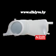 02 Всасывающий канал 20007061 (Suction duct) на котел Beretta Mynute Boiler Green 25, 32 BSI
