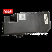 03 автомат горения RBL 535R SE-LD Riello 3008652 на горелки RDB1, RDB 2-1, RDB 2-2, RDB 3-2, RDB 3 (вид сбоку)