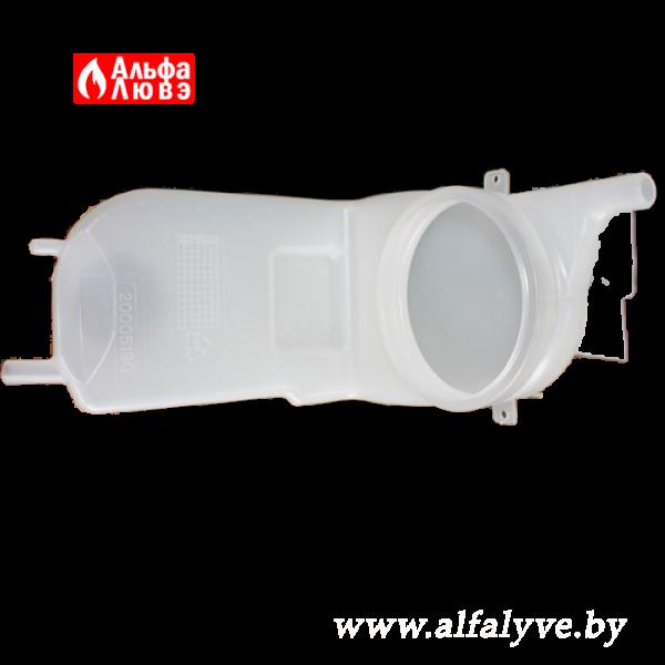 03 Всасывающий канал 20007061 (Suction duct) на котел Beretta Mynute Boiler Green 25, 32 BSI