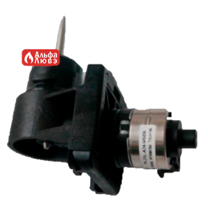 Двигатель трехходового клапана 7828748