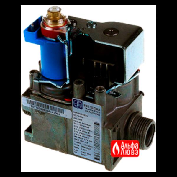 Комбинированный газовый регулятор 7831310