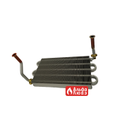 3 Теплообменник Beretta