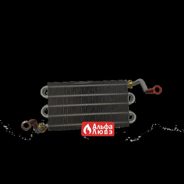 5 Теплообменник Beretta