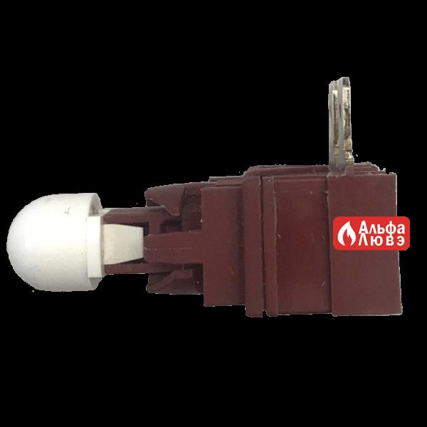 Кнопка вкл./выкл. L5, 16А/250B, однополярное L5
