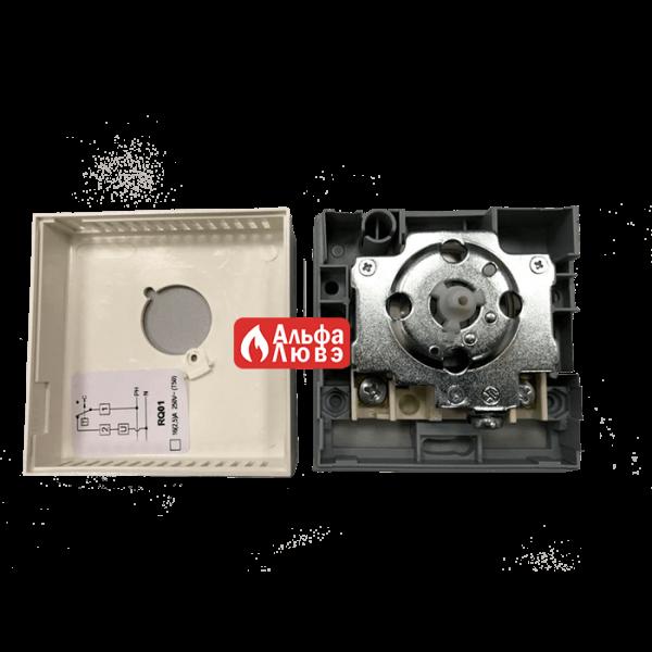 Проводной комнатный терморегулятор CEWAL RQ01