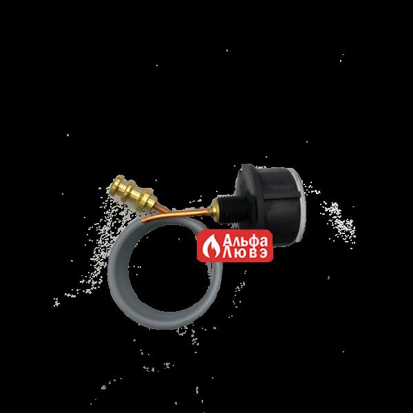 Манометр для газового котла Chaffoteaux
