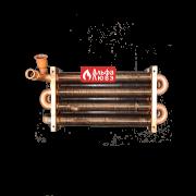 Теплообменник основной Альфа-Калор
