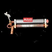 Теплообменник основной для котла Альфа-Калор