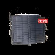 Теплообменник для конденсационного котла