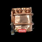 Теплообменник газовой колонки Нева LUX Арт.№ 3272-06.000