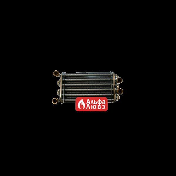 Теплообменник битермический BAXI , 616170