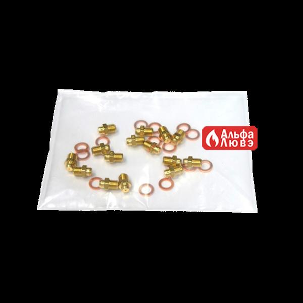 Комплект перевода на сжиженный газ (LPG) Ariston, 65106690-01