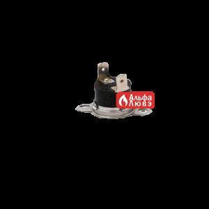 Защитный термостат De Dietrich, JJD009951610