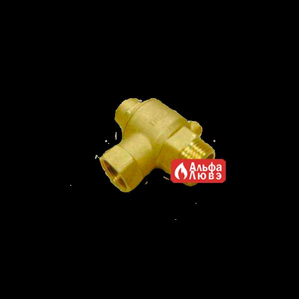 Обратный клапан ГВС De Dietrich, JJD000600760