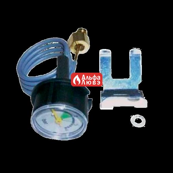Манометр Bosch-Junkers, 87072080090