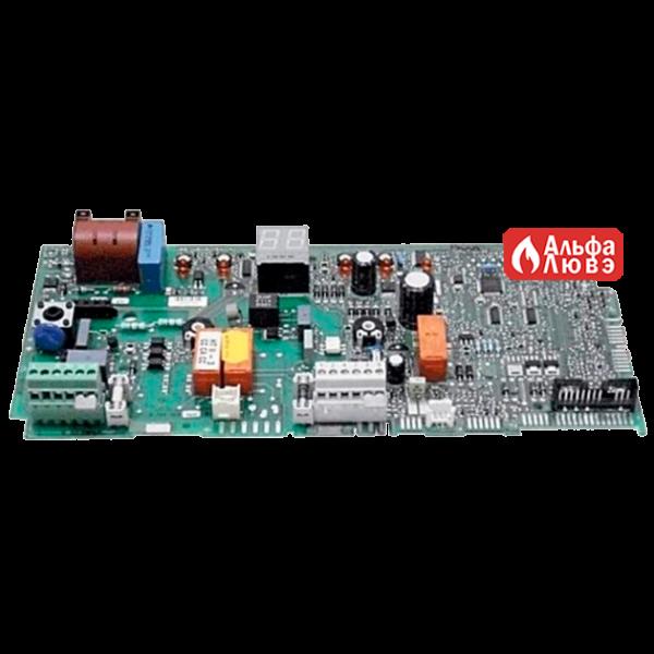 Электронная плата Bosch-Junkers, 87483005060