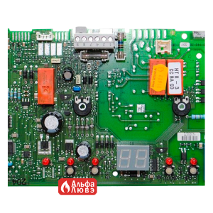 Электронная плата Bosch-Junkers, 8748300891