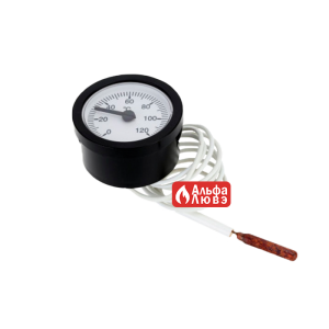 Термометр 0-120ºС Sime, 6146001