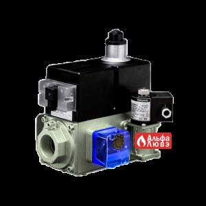 Газовый клапан Honeywell VQ440MA Sime, 6107401