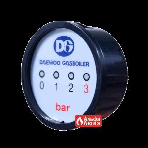 Цифровой манометр Daewoo, 3317732500