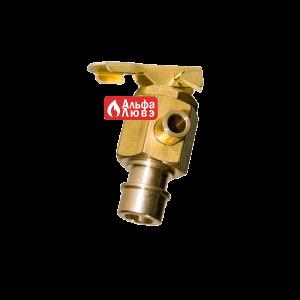 Клапан автоматический предохранительный 3 бара Navien, 30002244A