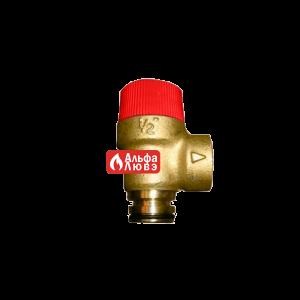 Предохранительный клапан Fondital, 6VALSIBA07
